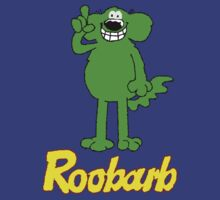 Roobarb by Chris Johnson