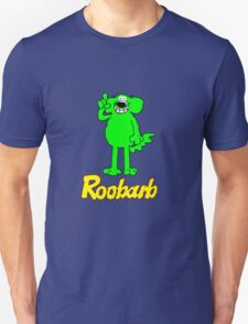 Roobarb Unisex T-Shirt