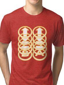 The Code of Legend Tri-blend T-Shirt