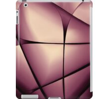 paper hearts iPad Case/Skin