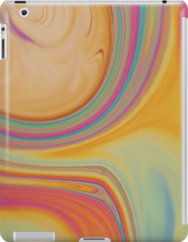 swirl - iphone case by Ingz