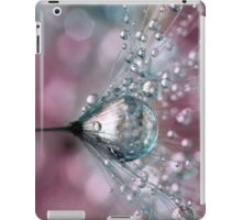 Raspberry Sparkles iPad Case/Skin