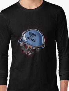 Born to Avenge Long Sleeve T-Shirt