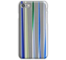 Colorful Javelins Group iPhone Case/Skin