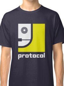 Protocol Classic T-Shirt
