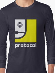 Protocol Long Sleeve T-Shirt