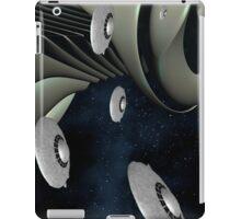 Invasion iPad Case/Skin