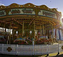 Carousel by James Taylor