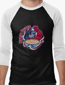 Mumm Ramen Men's Baseball ¾ T-Shirt