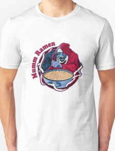Mumm Ramen T-Shirt