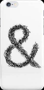 Ampersand by TenTimesKarma