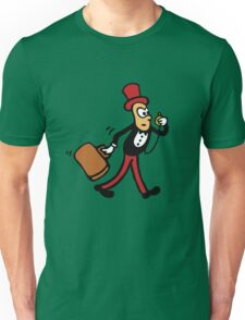 Mr. Peanut Unisex T-Shirt