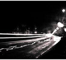 Night Photography  by HubertLPhotos