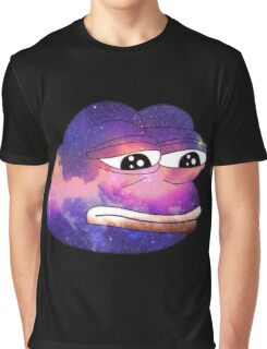Pepe Aesthetics Graphic T-Shirt