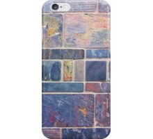 Blueberry Wall iPhone Case/Skin