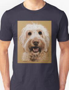 Bernie the gorgeous labradoodle! Unisex T-Shirt