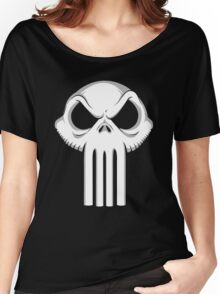 The Punisher King Women's Relaxed Fit T-Shirt