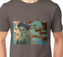 Harboring Dreams Unisex T-Shirt