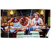 raising arizona  Poster