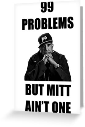 99 Problems But Mitt Ain't One (HD) by Prime-Omega