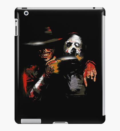 Jason´s Nightmare iPad Case/Skin