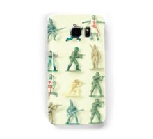 Broken Army Samsung Galaxy Case/Skin