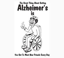 ALZHEIMERS  by craigyule