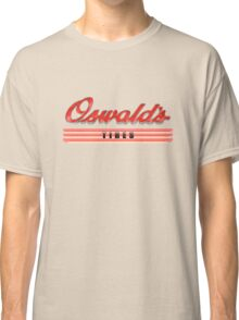 Oswald's Tires Classic T-Shirt