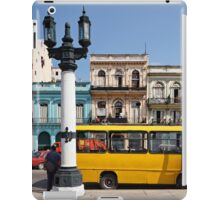 The Yellow Bus iPad Case/Skin