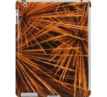 Burrs iPad Case/Skin