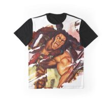 Necalli Graphic T-Shirt