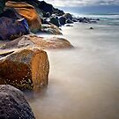Breakwater... by Tracie Louise