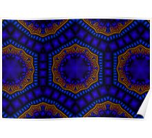 Cathedral Ceiling Poster