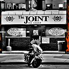 The Joint by Jeff Stubblefield