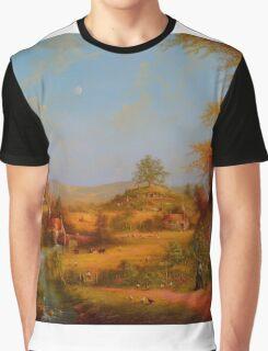 Concerning Hobbits Graphic T-Shirt