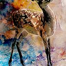 FAWN by Tammera