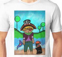 'Pirate' Unisex T-Shirt