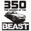 350 - The Number of the Beast by Steve Harvey