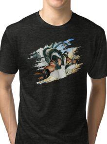 Rashid Tri-blend T-Shirt