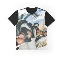 Rashid Graphic T-Shirt