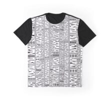 Birch forest Graphic T-Shirt