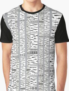 Birch forest Graphic T-Shirt