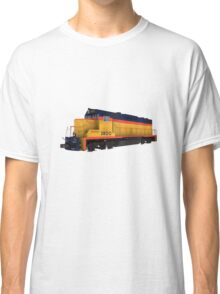 Railroad / Train Engine Classic T-Shirt