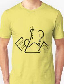 Science Fair Logo T-Shirt