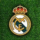 Real Madrid by Barbo