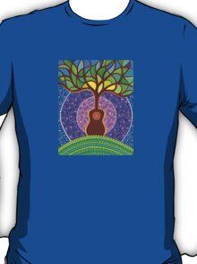 Guitar harmonic energy T-Shirt