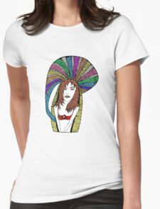 Lady Maze T Shirt T-Shirt