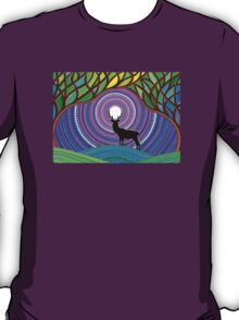 A Silent Visitor T-Shirt