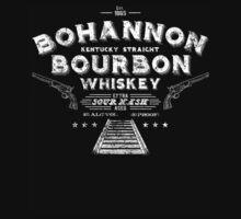 Bohannon Bourbon by TeeKetch