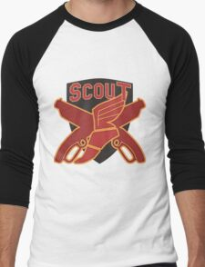 Team Fortress 2 Red Scout Men's Baseball ¾ T-Shirt